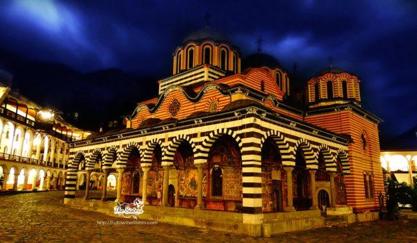 Нощувка в Рилски Манастир: преживяване, което няма да забравите