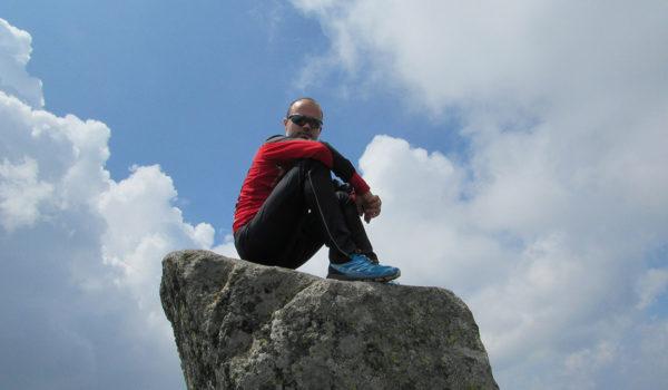 Изкачване на Черни връх: първенеца на Витоша