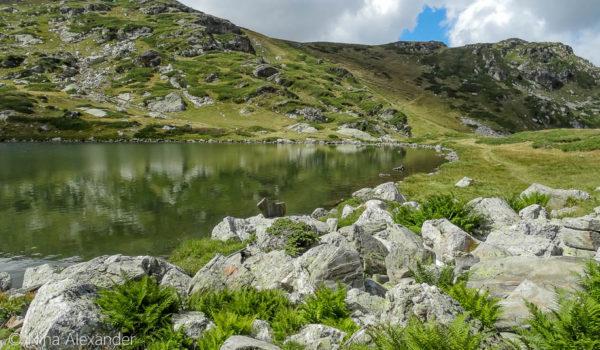 Зашеметяващите 7 Рислски езера-България