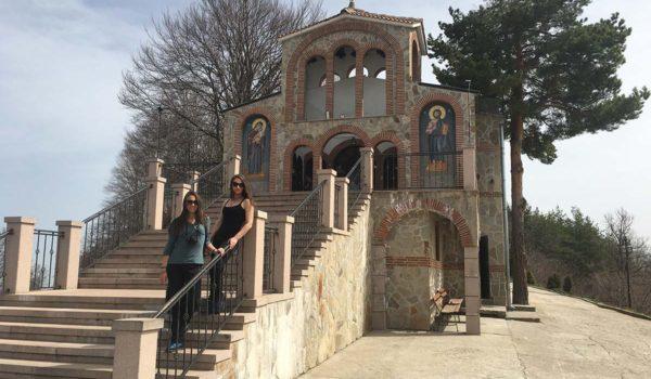 Кръстова Гора: там, където се сбъдват мечтите