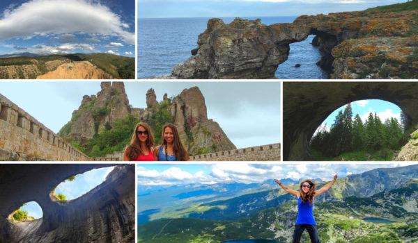 9 природни забележителности в България, които непременно трябва да видите