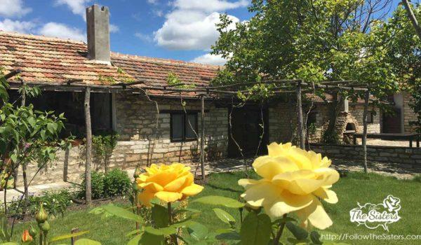 Къща за гости Левана: новия ни дом на северното Черноморие