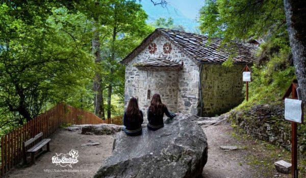 Пещерата на Иван Рилски: задължително място за всички българи