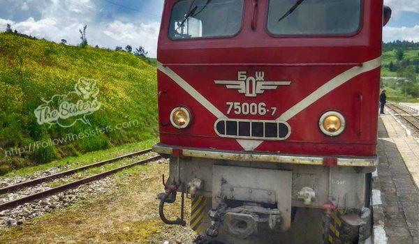Пътуване във времето: от Велинград до Аврамово