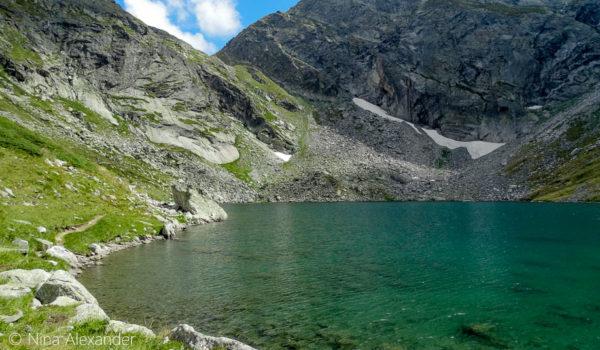 7те Рилски езера