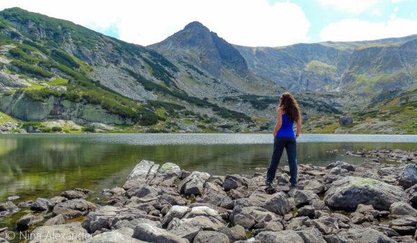 7те Рилски езера България
