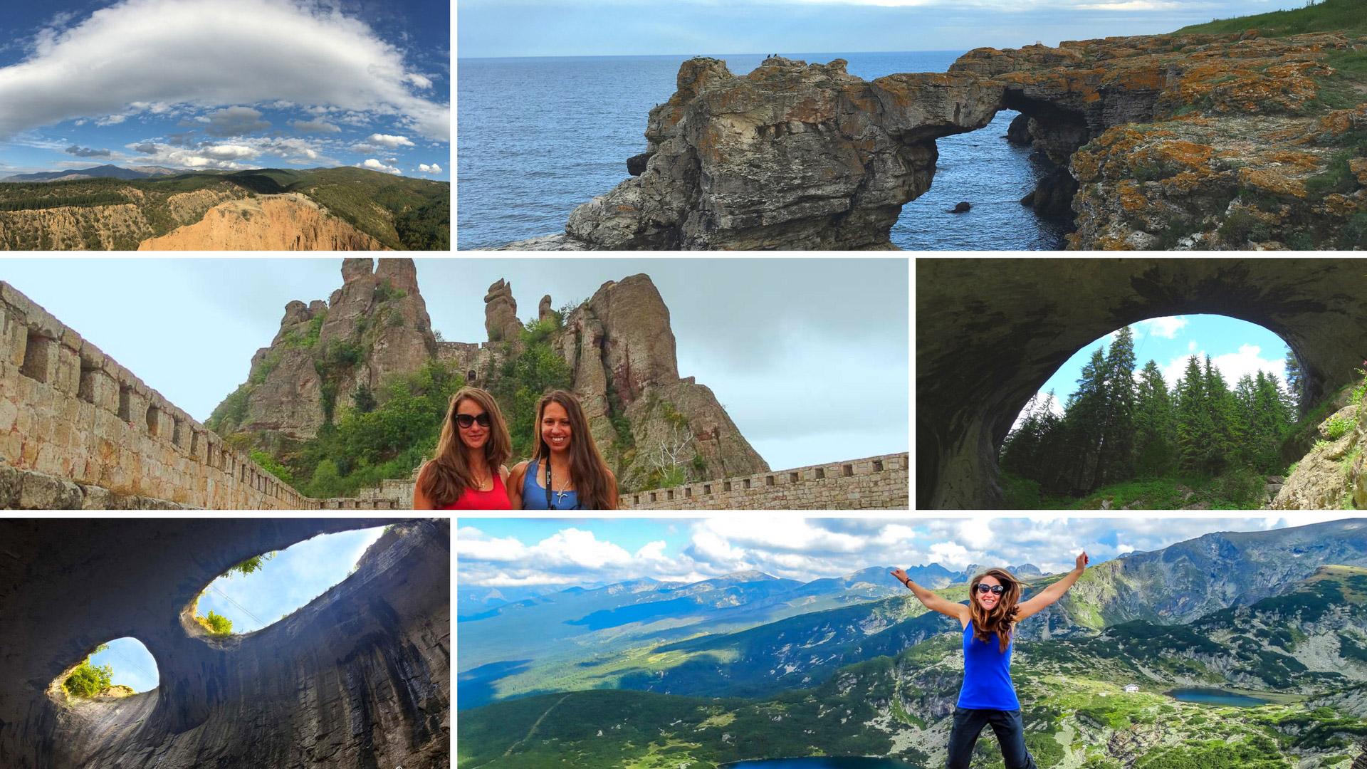 9 природни забележителности в България, които непременно требва да видите   The Sisters