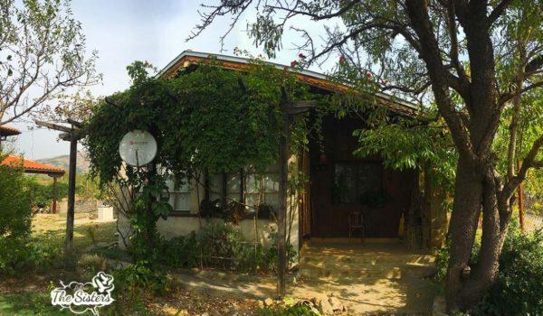 Най-доброто място за отсядане в Сливен: Малката Къща