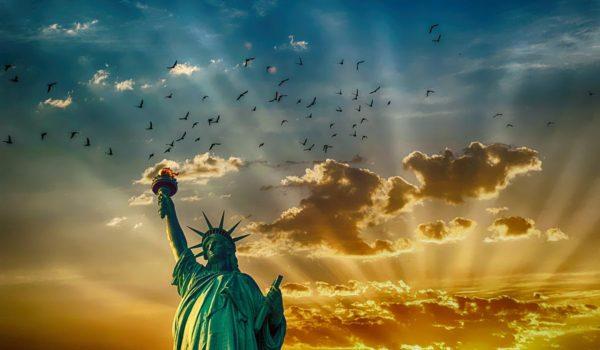 Завладяващите истории на най-известните забележителности в Ню Йорк